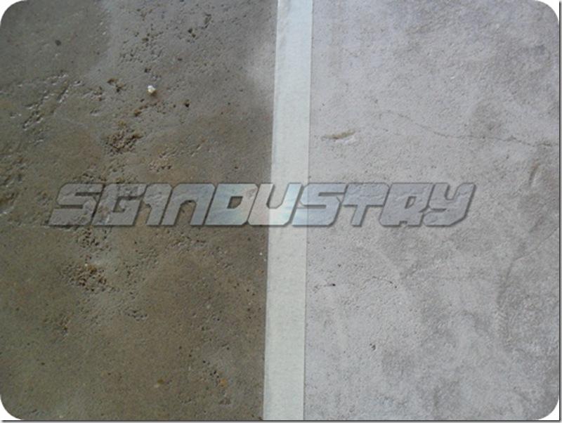리슈린 바닥강화제 액상하드너 콘크리트바닥강화제 (33)