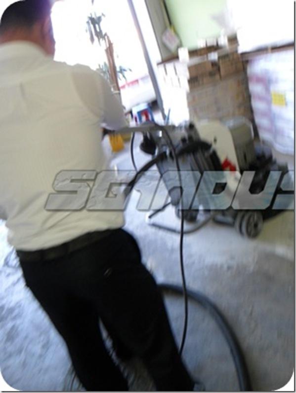 리슈린 바닥강화제 액상하드너 콘크리트바닥강화제 (10)