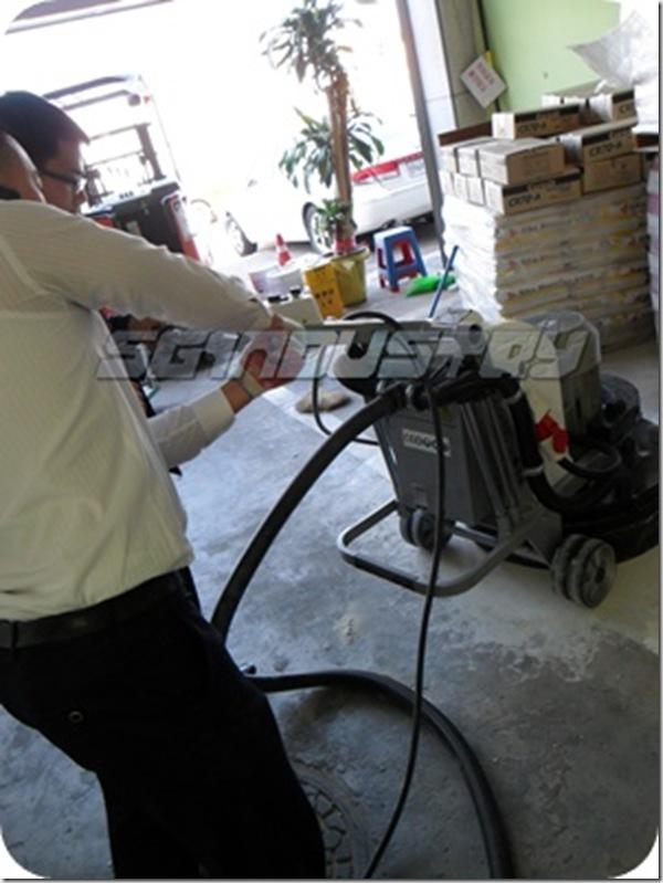 리슈린 바닥강화제 액상하드너 콘크리트바닥강화제 (11)