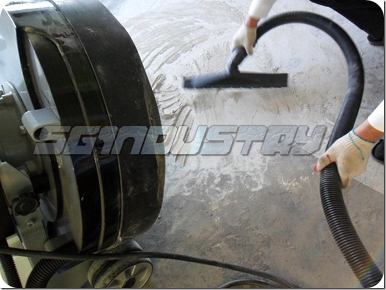 리슈린 바닥강화제 액상하드너 콘크리트바닥강화제 (1)